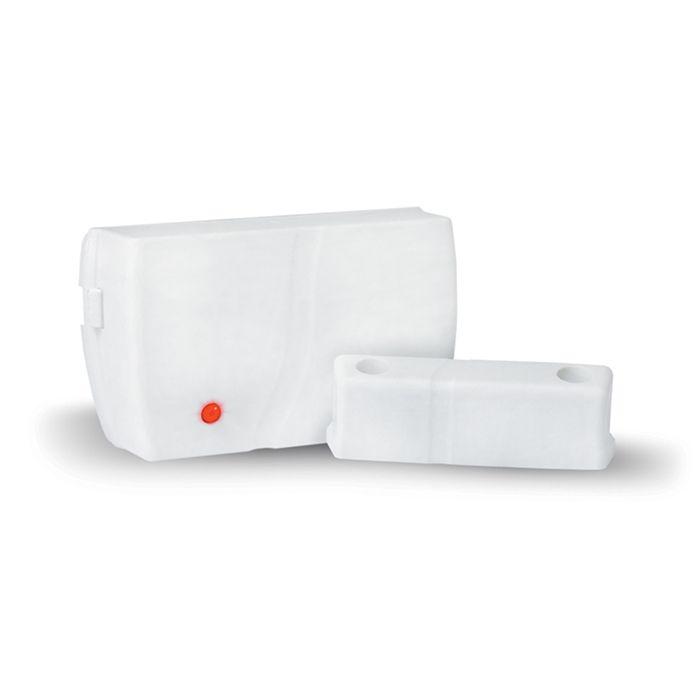 Sensor Magnético Para Alarme Portas E Janelas Sem Fio A2950 Ipec  - EMPORIO K
