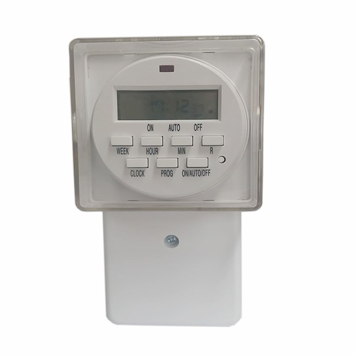 Timer Digital Temporizador TE-310  Elcon 16A e 16 Programações Bivolt  - EMPORIO K