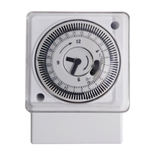 Timer TM-181 220V - DIN Bateria interna  - EMPORIO K