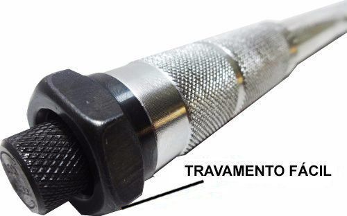 "Torquimetro de Estalo com Encaixe 1/2""-21,4kgf 9EN Eda  - EMPORIO K"