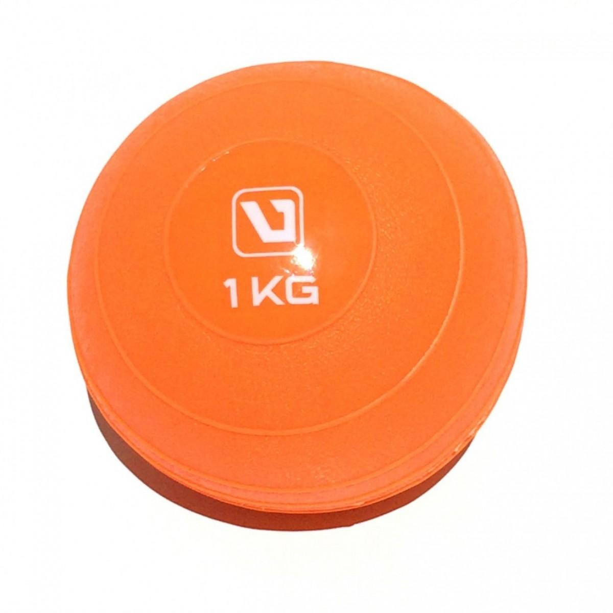 Soft Ball para Exercícios - 1 Kg - Loja Portal
