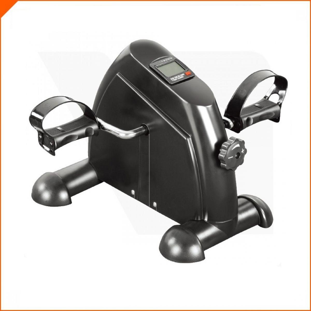Exercitador Mini Bike com Monitor - LIVEUP - Loja Portal