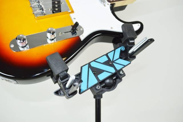 Pedestal Guitarra Regulagem De Altura EG 1 - Ask - Loja Portal
