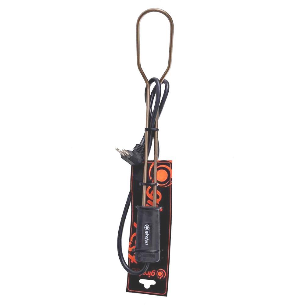 Acendedor Carvão 110V - Loja Portal