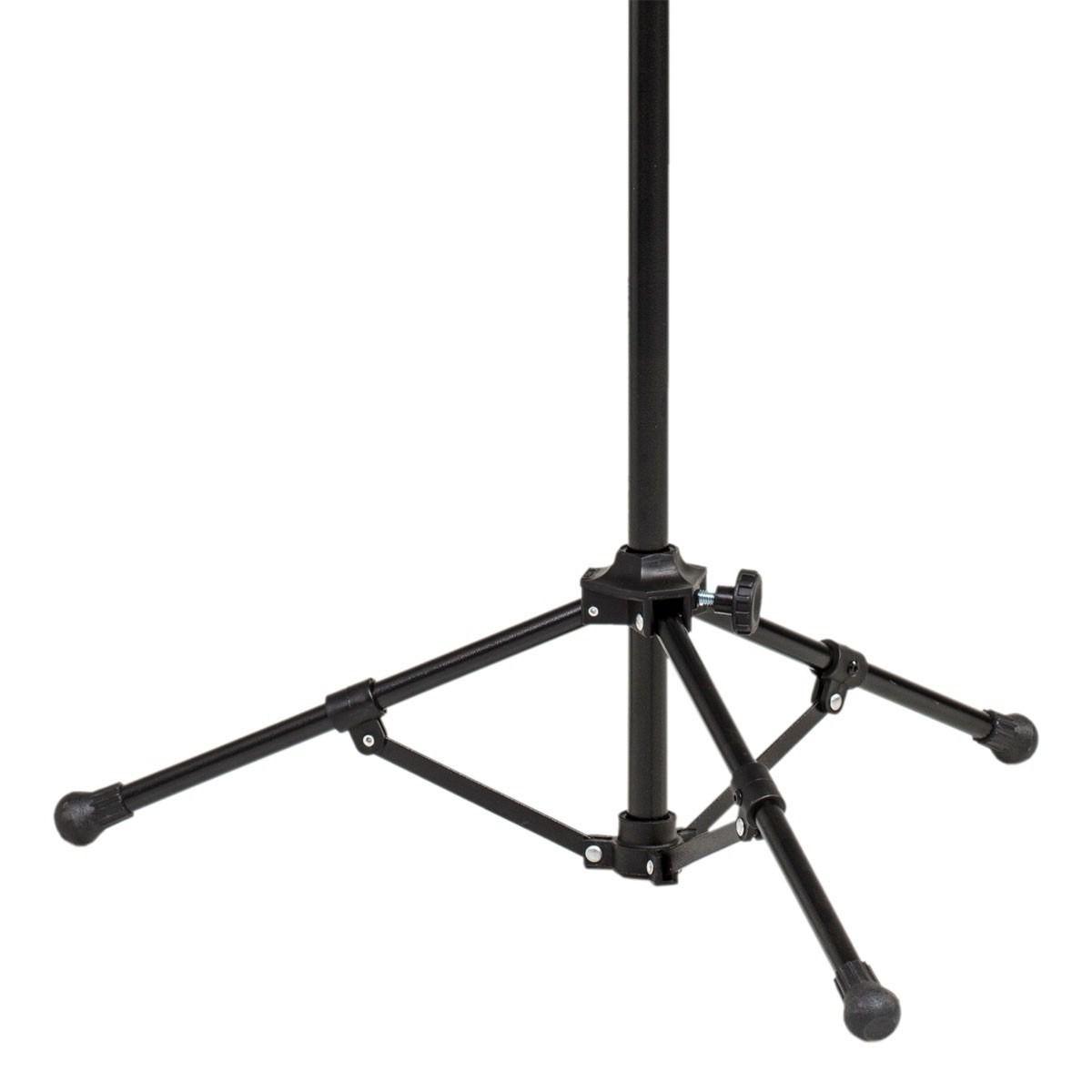 Kit com 02 Pedestais com Cachimbos para 01 Microfone - Vector  - Loja Portal