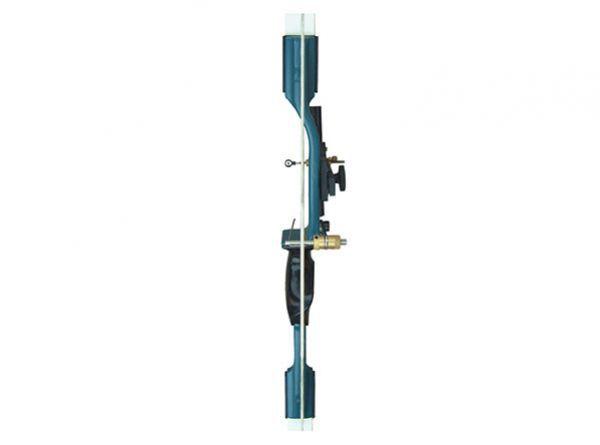 Arco Xavante com 3 Flechas e Alvo 48 Libras Nautika  - Loja Portal