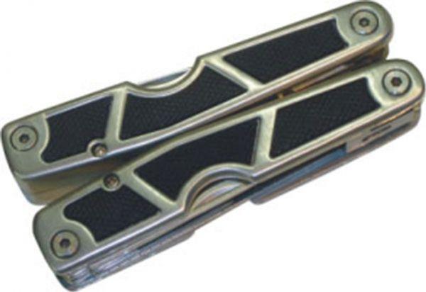 Canivete Alicate Multiferramentas 21 Funções Bulldog - Nautika - Loja Portal