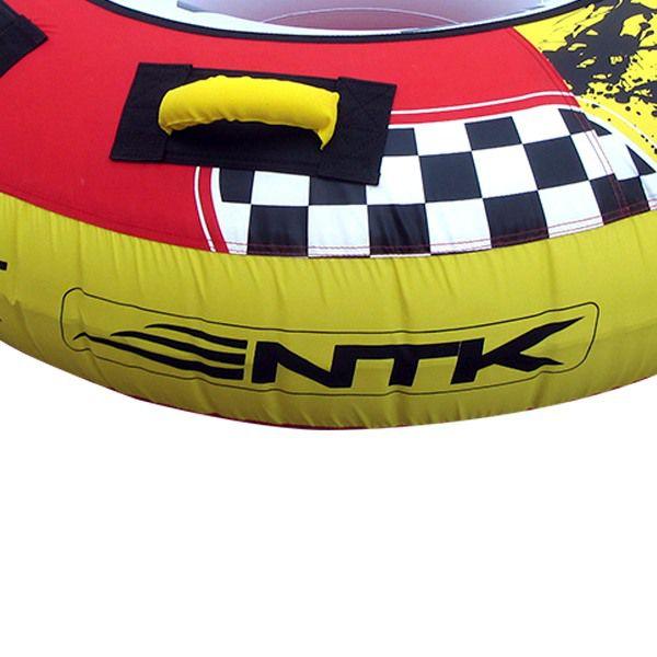Boia Inflável Reboque JetSki Barco Lancha Jet Disk - Nautika - Loja Portal