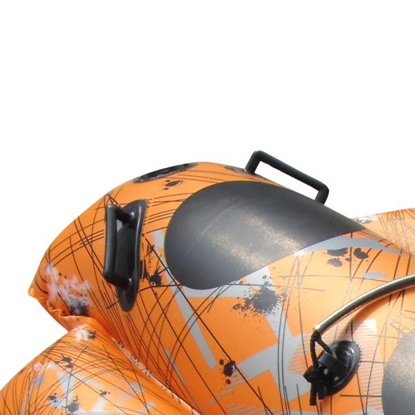 Boia Inflável Reboque JetSki Barco Lancha Jet Bob - Nautika - Loja Portal