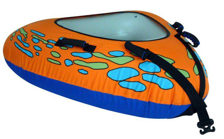 Boia Inflável Reboque JetSki Barco Lancha Jet Uno- Nautika   - Loja Portal