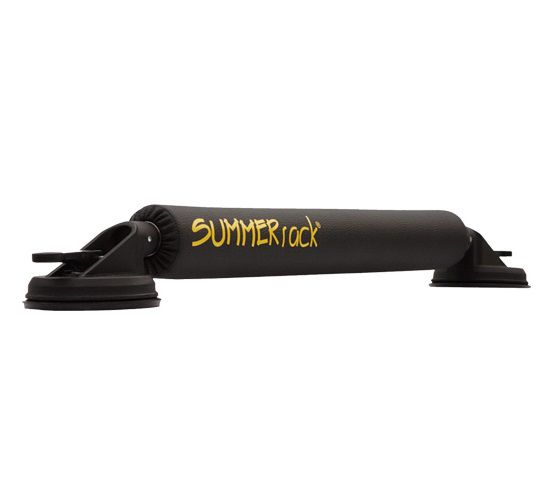 Summer Rack Universal 4 Ventosas para Caiaque Barracuda, Pranchas e Windsurf - Loja Portal