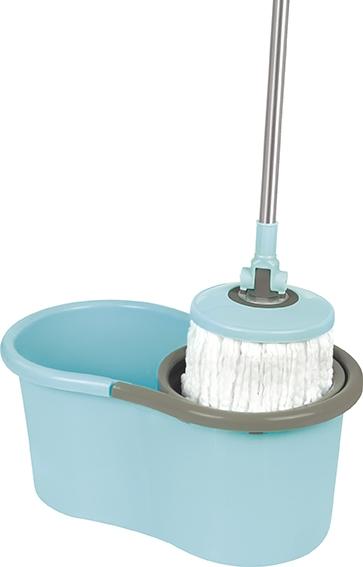 Esfregão Mop Limpeza Prática Simples - Mor - Loja Portal