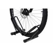 Bicicletário De Chão Tipo ´V´ Preto - Altmayer