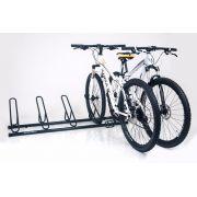 Bicicletario Leve De Chão 5 Vagas - Altmayer