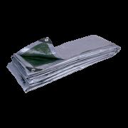 Lona Impermeável Polietileno Multiuso 4mx3m - Nautika