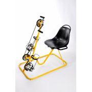Fisio Cicle para Cadeirantes - Altmayer