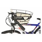 Cadeirinha para Bicicleta Bike Dog AL-59 - Altmayer