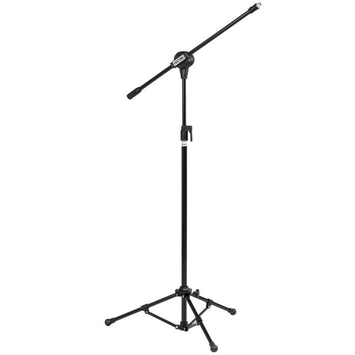 Pedestal com Cachimbo para 01 Microfone - Vector - Loja Portal