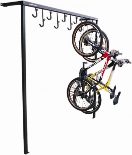 Bicicletário de Correr com 3M - Altmayer - Loja Portal