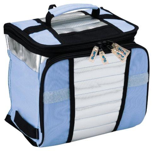 Bolsa Térmica/Cooler 7,5 Litros - Mor - Loja Portal