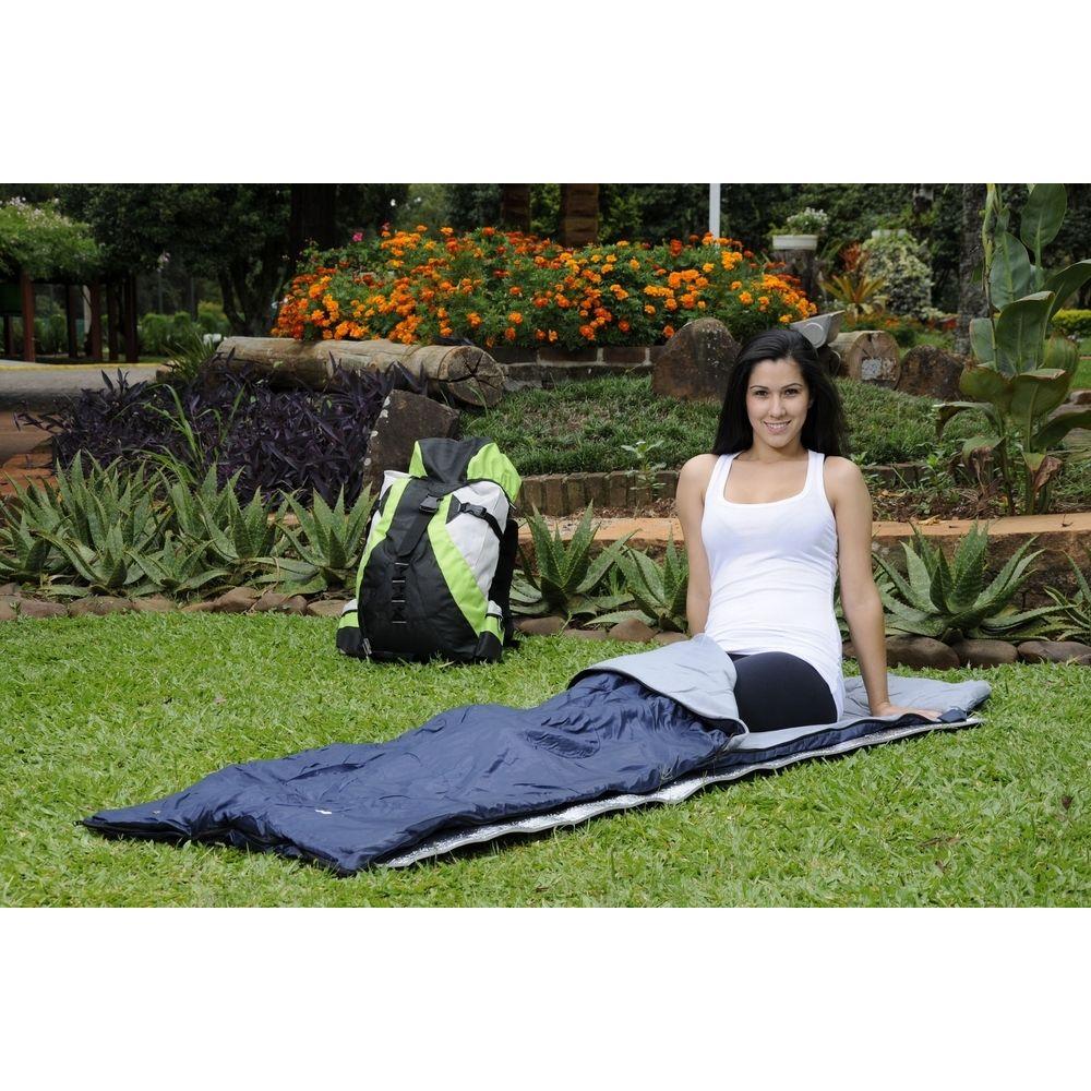 Saco De Dormir Com Extensão Para Travesseiro - Mor - Loja Portal