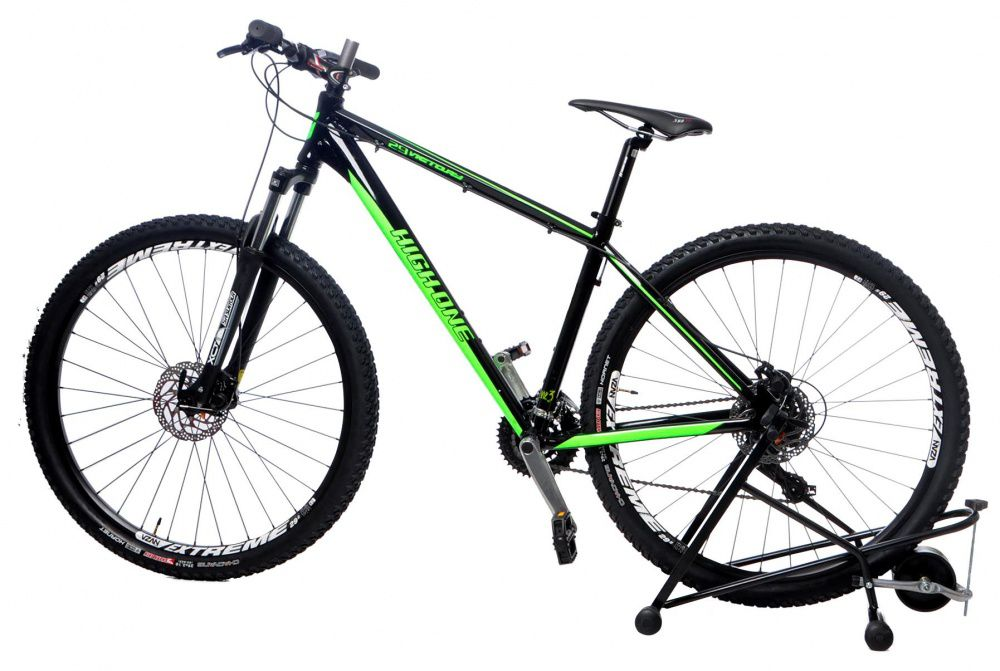 Alt Cicle para Exercícios Altmayer - Preto - AL 04 - Loja Portal