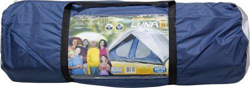 Conjunto Barraca Luna 8 Pessoas + 2 Colchões de Casal Multiuso com Fole - Mor - Loja Portal