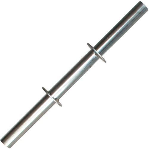 Kit Anilhas Ferro Fundido 20 Kg + 1 Barra 160cm + 2 Barras 40cm  - Loja Portal