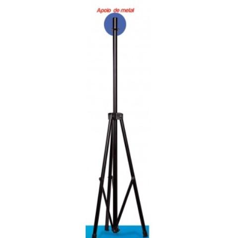 Tripé Standard Slim para Caixas de Som 40Kg - Vector - Loja Portal