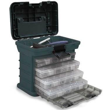 Caixa Multiuso Multibox Mb1 28x25,5x18,5cm - Nautika  - Loja Portal