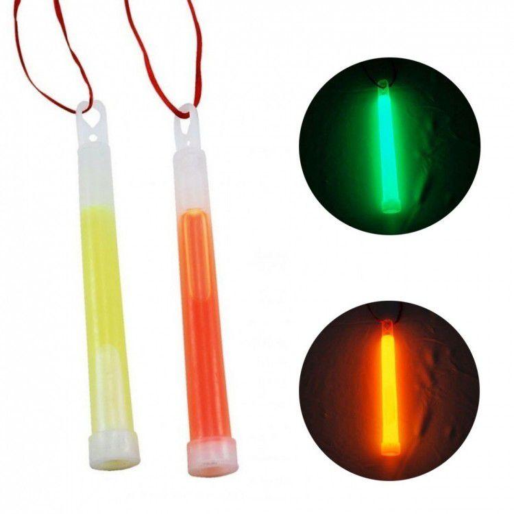 Bastão Tipo Luz Química Light Stick - Nautika - Loja Portal