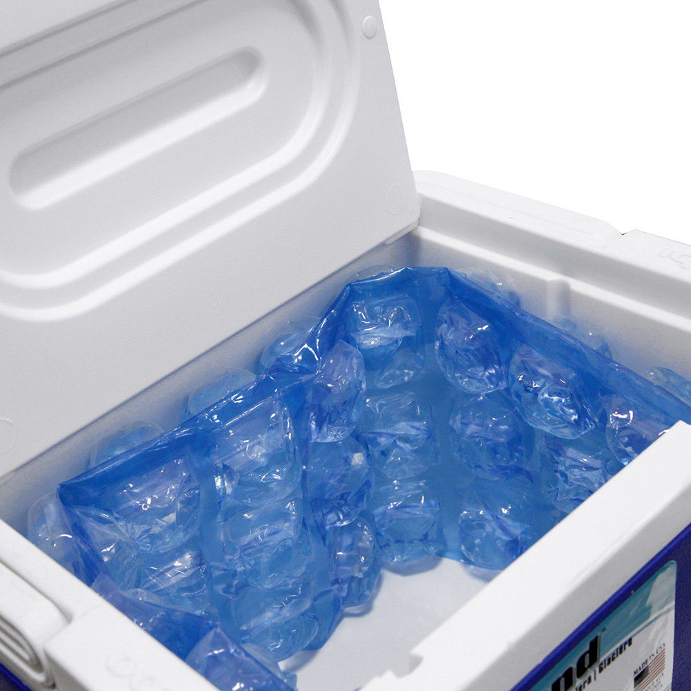 Gelo Artificial em Cubos Maxcold Natural Ice - Nautika  - Loja Portal