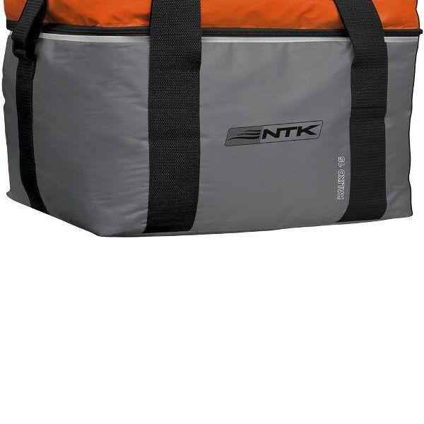 Bolsa Térmica/Cooler Flexível 15 Litros Kaliko - Nautika  - Loja Portal