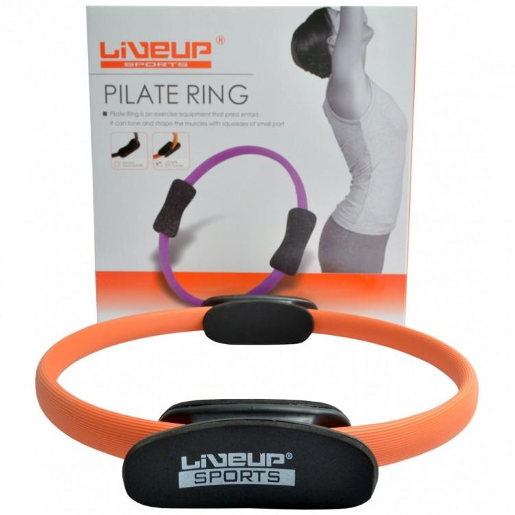 Anel de Pilates Plus - LiveUp - Loja Portal
