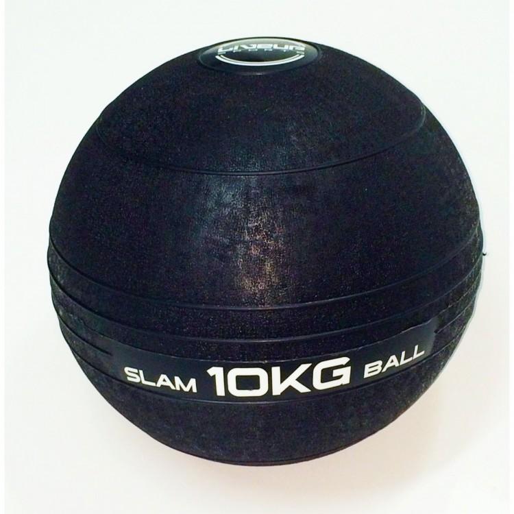 Slam Ball 10 Kg - Live Up - Loja Portal