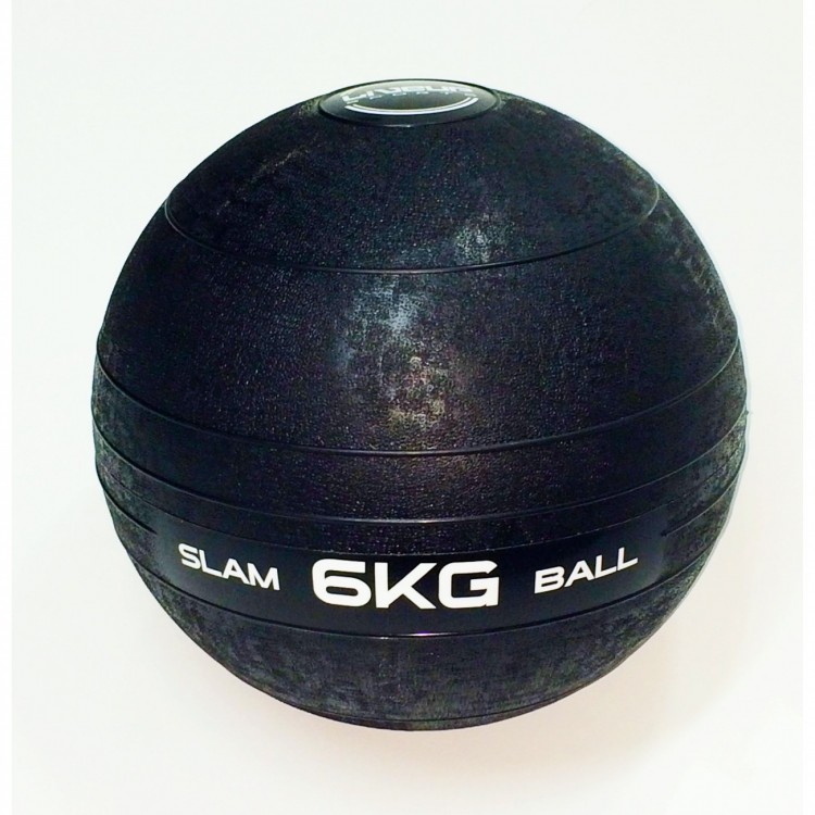 Slam Ball 6 Kg - Live Up - Loja Portal