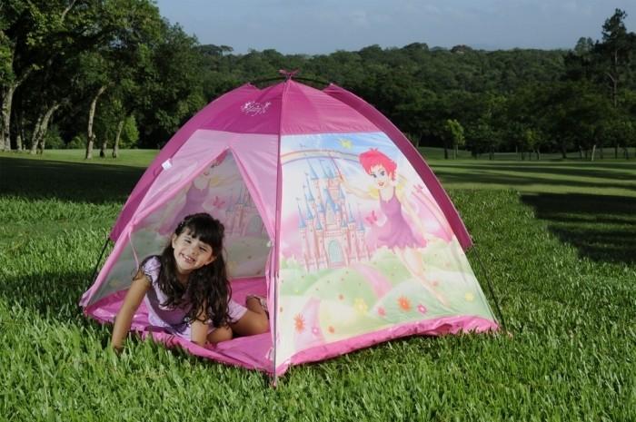Barraquinha Infantil Fadinha  - Mor - Loja Portal