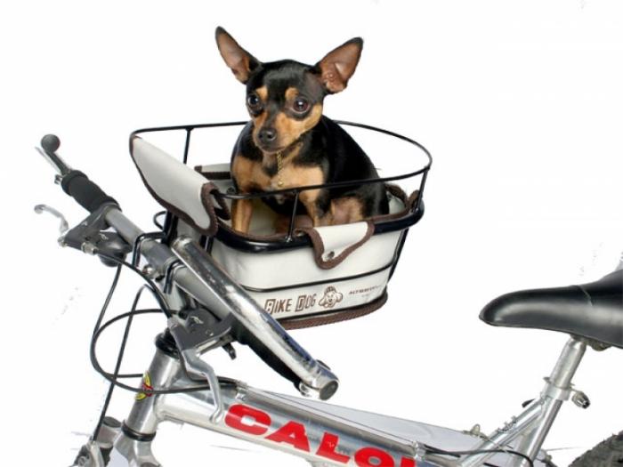 Cadeirinha para Bicicleta Bike Dog AL-59 - Altmayer - Loja Portal