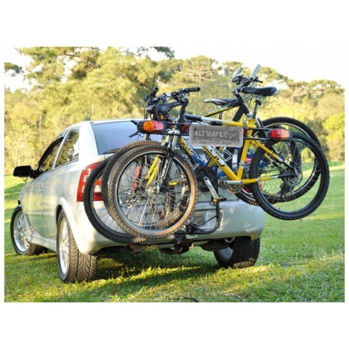Sinalizador Para Transbike Completo com Tomada de Força - Altmayer  - Loja Portal