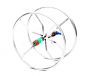 Enrolador De Mangueira Parede Capacidade 40m - Loja Portal