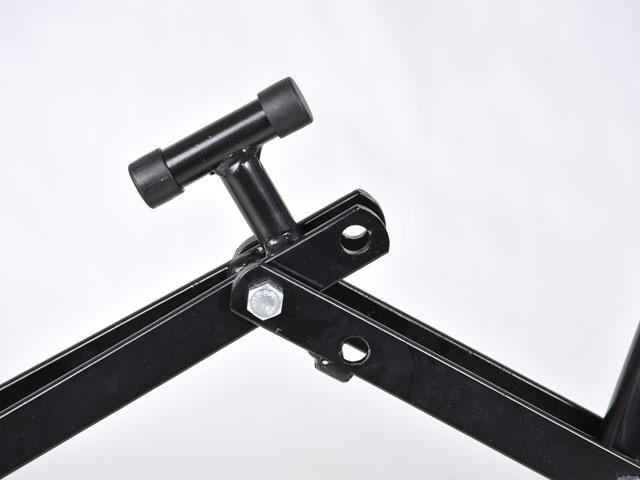 Suporte Veicular Transbike para 02 Bikes Altmayer AL-45 - Loja Portal