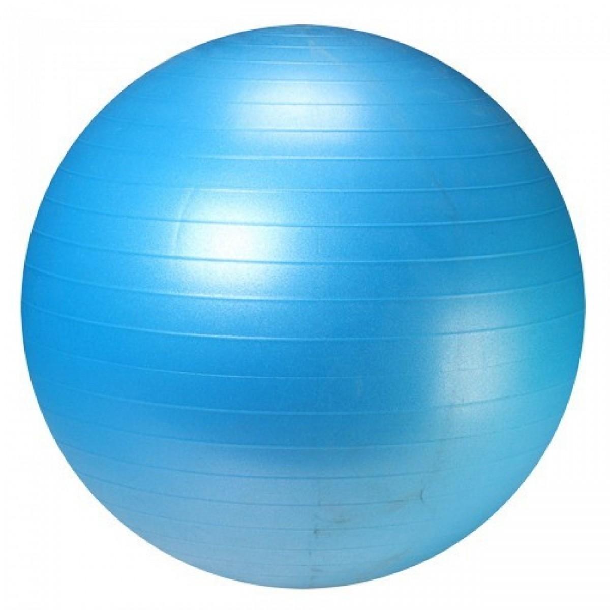 Bola Suíça Para Pilates PREMIUM 75Cm Live Up + Grátis Bomba Inflar - Loja Portal
