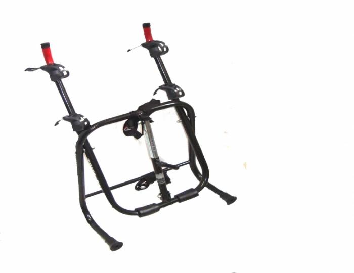 Suporte Veicular TransBike para 02 Bikes Altmayer AL-10 - Loja Portal
