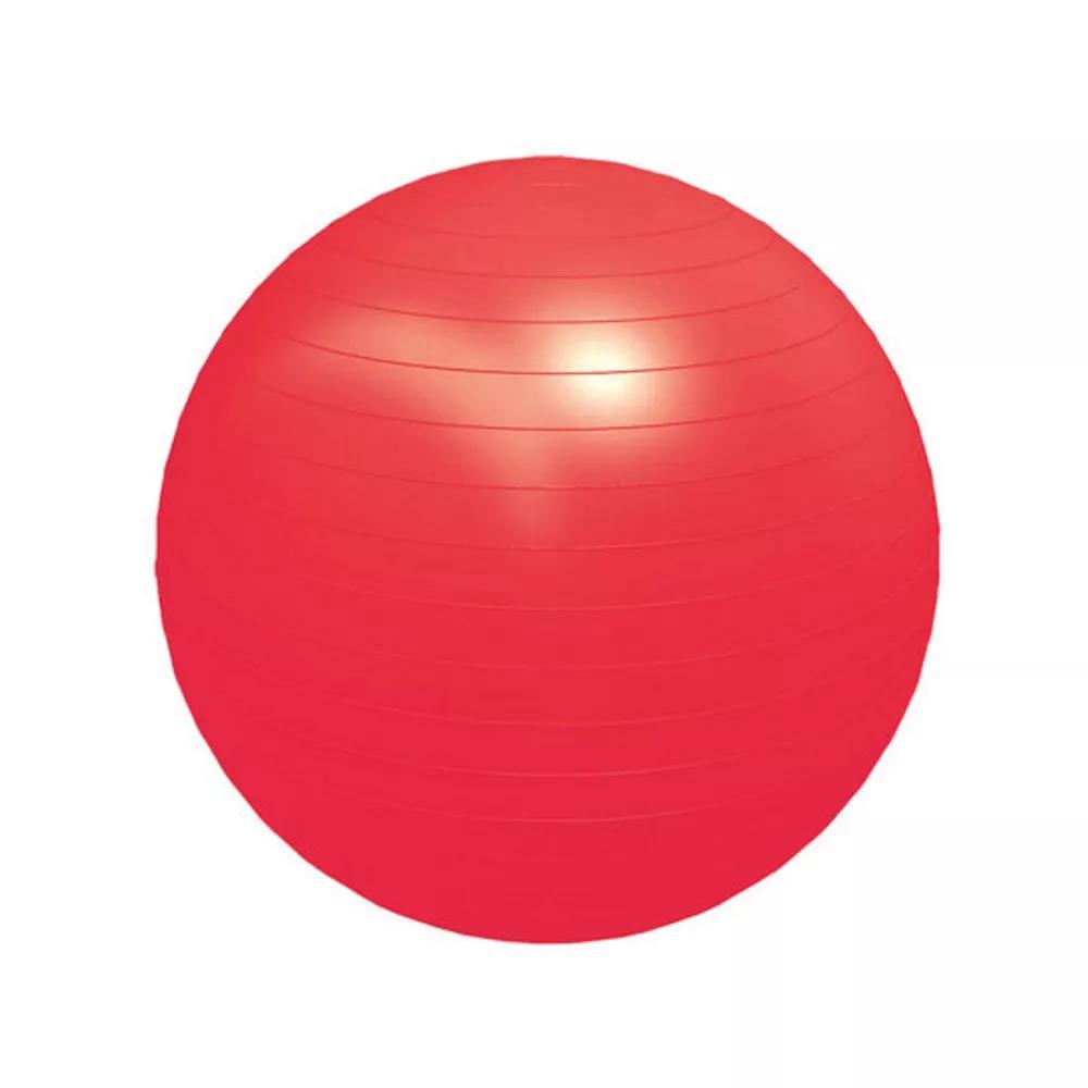Bola para Pilates 55cm + Bomba de Inflar - Loja Portal