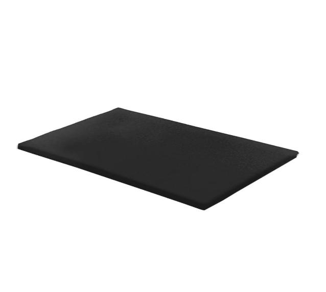 Colchonete para Ginástica LUXO 100x60cm  - Loja Portal