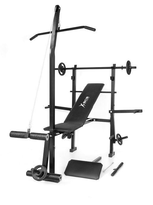 Estação de Musculação Star Gym S600