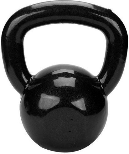Kit Kettlebell Revestido 4Kg, 6kg, 8kg, 10Kg e 12Kg Treinamento Funcional  - Loja Portal