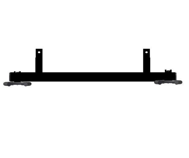 Suporte Parede Para 02 Instrumentos Para Violão, Guitarra E Baixo  - Sepo  - Loja Portal