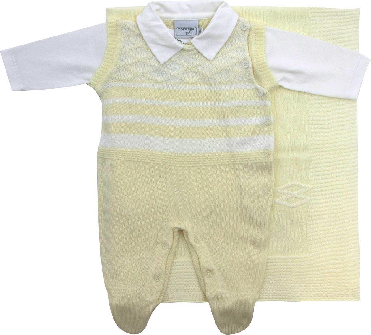 11.518 - Saída Maternidade Vanise