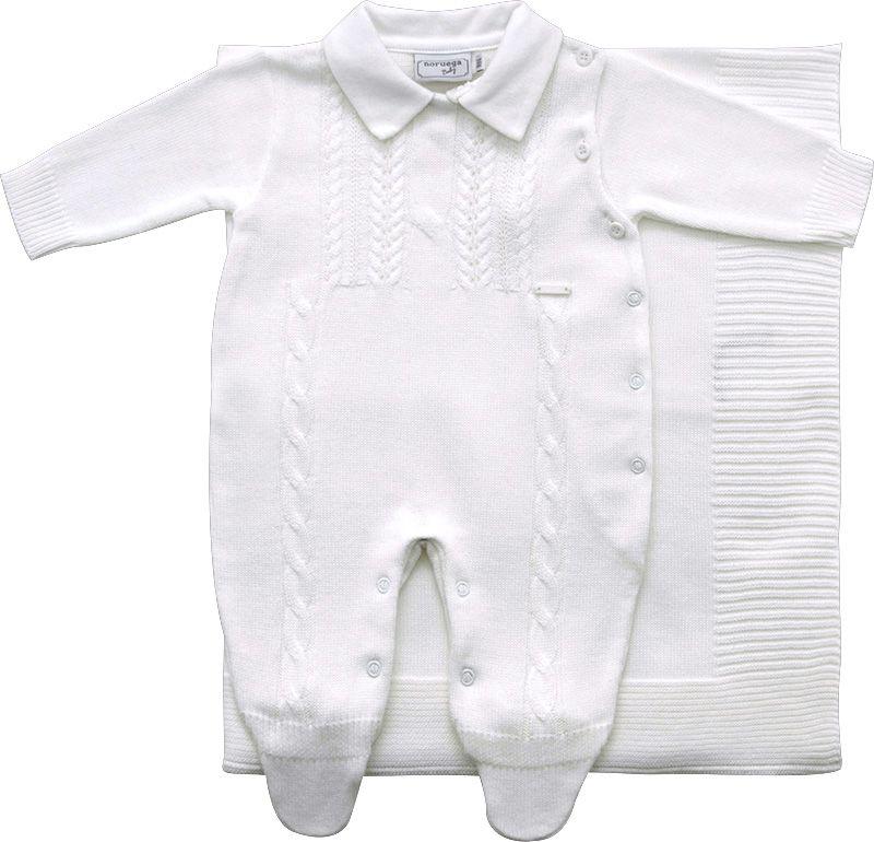 11.541 - Saída Maternidade Tranças